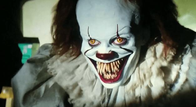 Filme 'IT: A Coisa' chegou hoje na Netflix