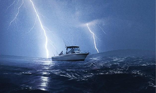[QUIZ] Quanto tempo você sobreviveria sozinho em um barco em alto mar?