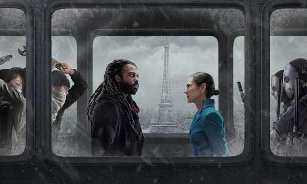 2ª temporada da série 'Expresso do Amanhã' estreia nesta terça na Netflix