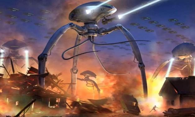[QUIZ] Responda essas perguntas e descubra quanto tempo você sobreviveria em uma invasão alienígena