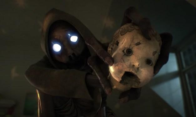 4 Curtas-metragens de animação de terror para assistir no YouTube