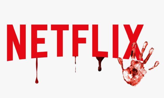 Séries e Filmes que chegam em abril na Netflix