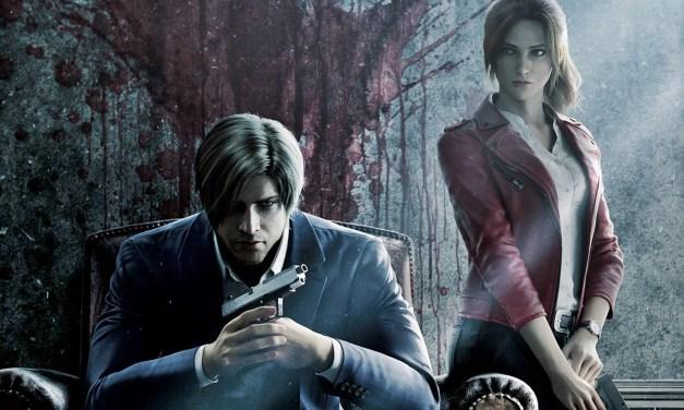 Série de animação da Netflix 'Resident Evil: No Escuro Absoluto' ganha trailer