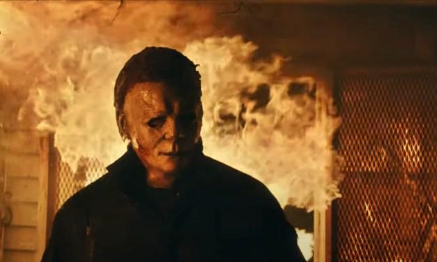Michael Myers está de volta no trailer do filme 'Halloween Kills'