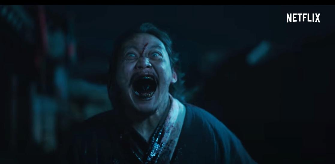 Netflix divulga trailer e data de estreia do episódio especial da série 'Kingdom'