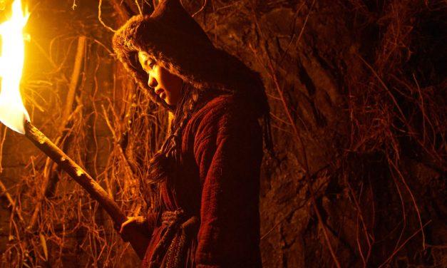 Kingdom: Ashin of the North | Episódio especial da série 'Kingdom' chegou hoje na Netflix