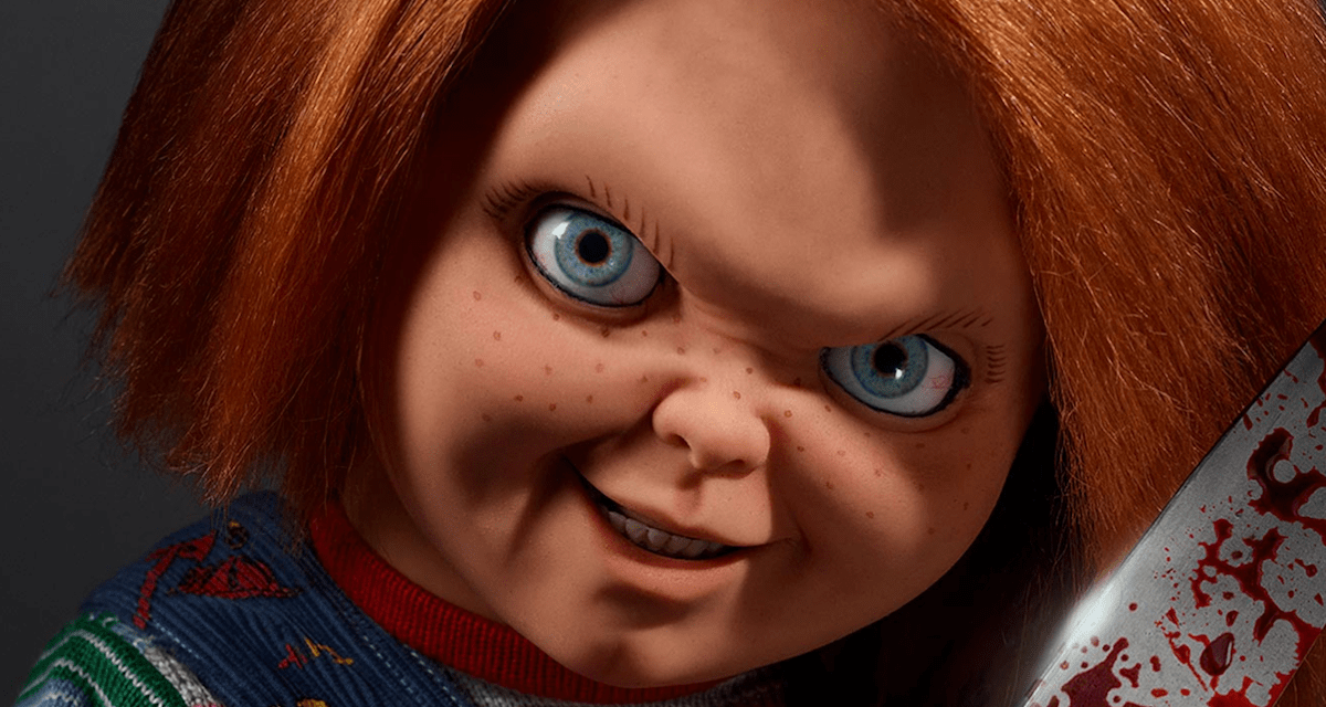 Série 'Chucky' ganha novo teaser, cartaz e data de estreia
