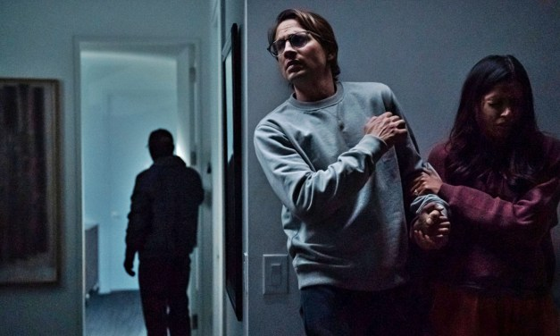 Suspense 'Intrusion' sobre invasão de domicílio já está disponível na Netflix