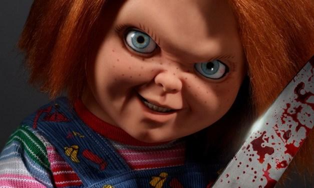 Série 'Chucky' ganha data de estreia no Brasil