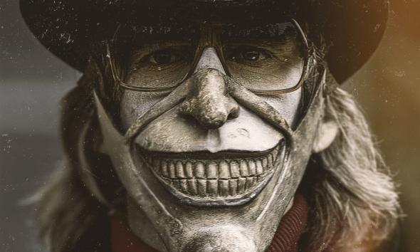 Confira o trailer de 'O Telefone Preto' novo filme do diretor de 'A Entidade'