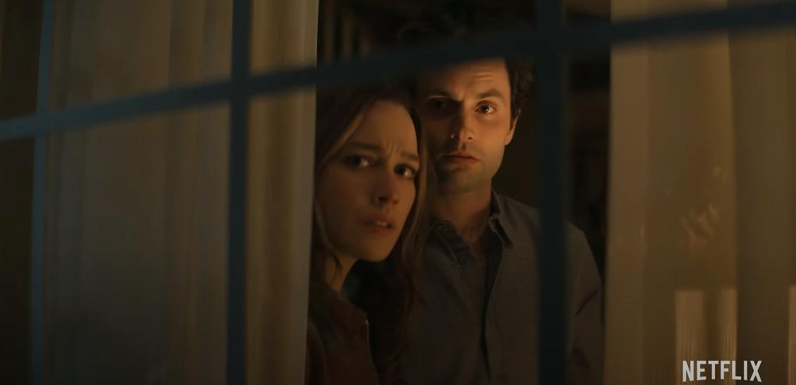 Confira o trailer da 3ª temporada da série 'Você'