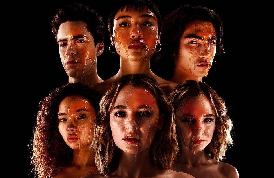 Série 'Eu Sei O Que Vocês Fizeram no Verão Passado' estreia nesta semana no Amazon Prime Video