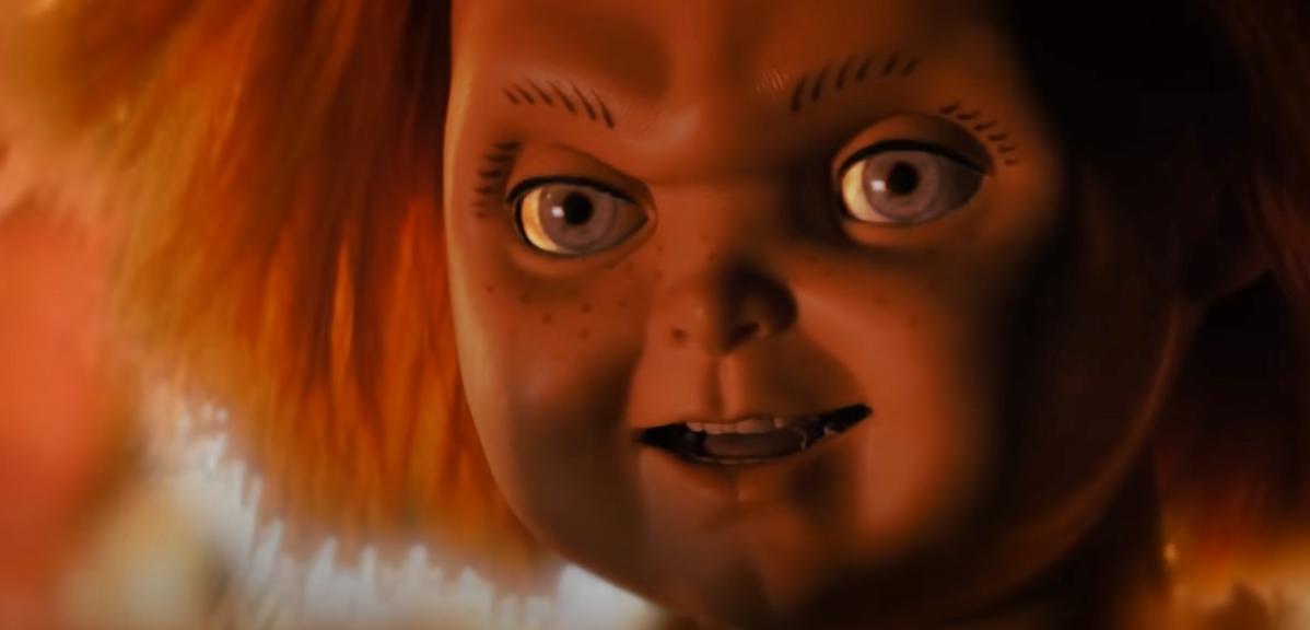Novo trailer da série 'Chucky' explora a origem do boneco