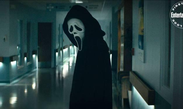 Confira as primeiras imagens oficiais do 5º filme da franquia 'Pânico'