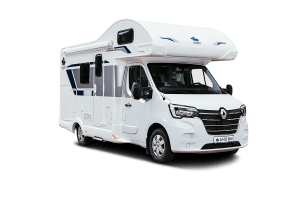 Ahorn Camp A595 Alkoven Wohnmobil