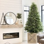 How To Build A Christmas Tree Box Stand