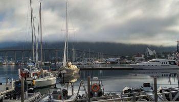 Visit Tromsø For My Northern Lights Bucket List Tour