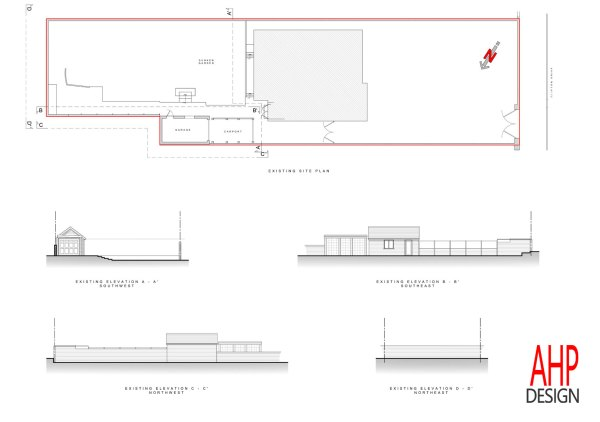 Planning Application Submitted – Detached Garden Studio ...