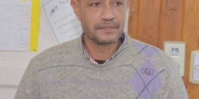 محمد سرور ابوالمكارم الخطيب