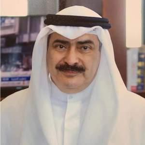الامين العام للمجلس الوطني للثقافة والفنون والاداب ( الكويت)