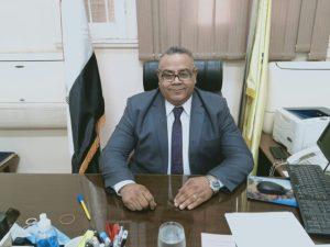 الاستاذ الدكتور/ خالد عباس حلمي