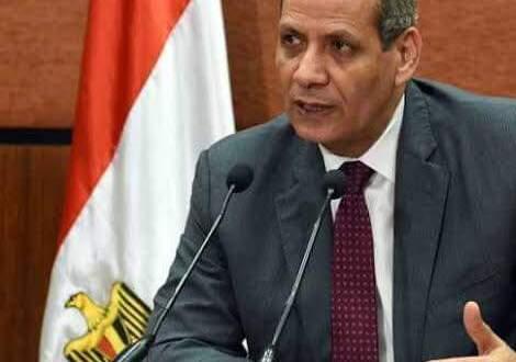 أ. د الهلالى الشربينى وزير التعليم السابق