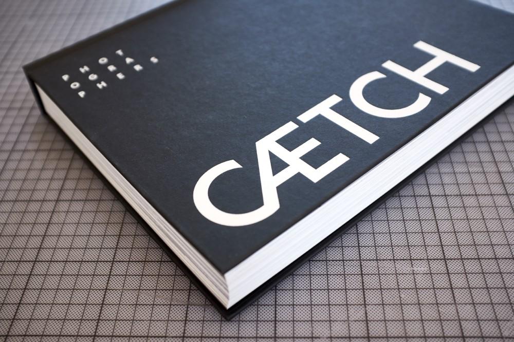 Caetch – Das Buch!