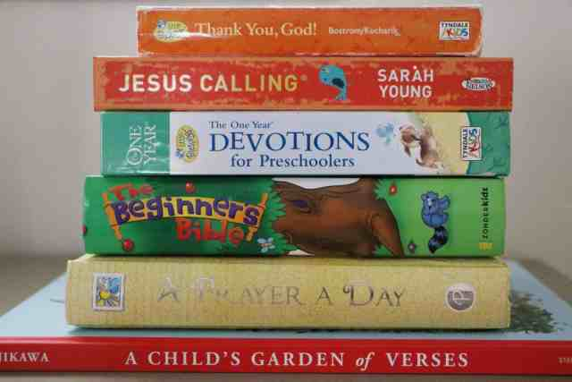 preschool devotionals|Ahrens at Home