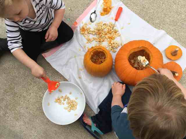Halloween 2016|Ahrens at Home