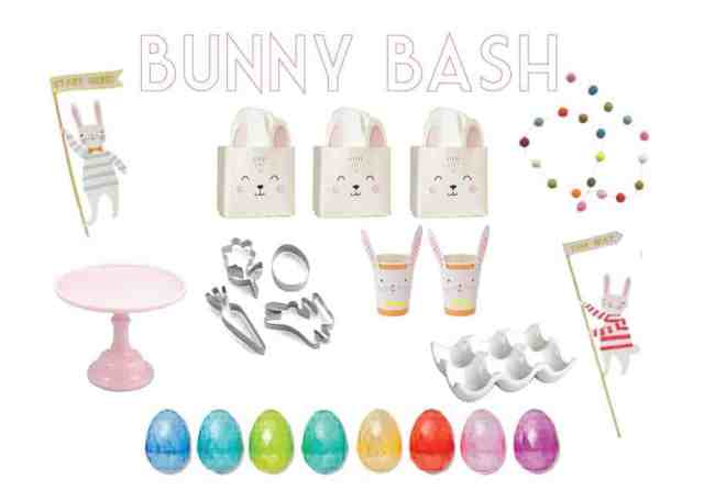 Bunny Bash|Ahrens at Home