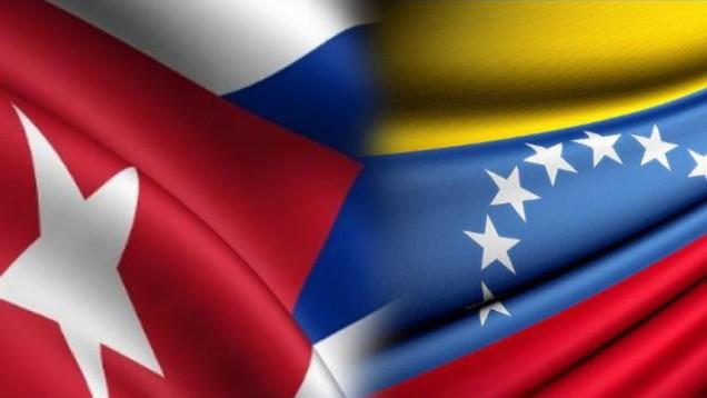 cuba-venezuela
