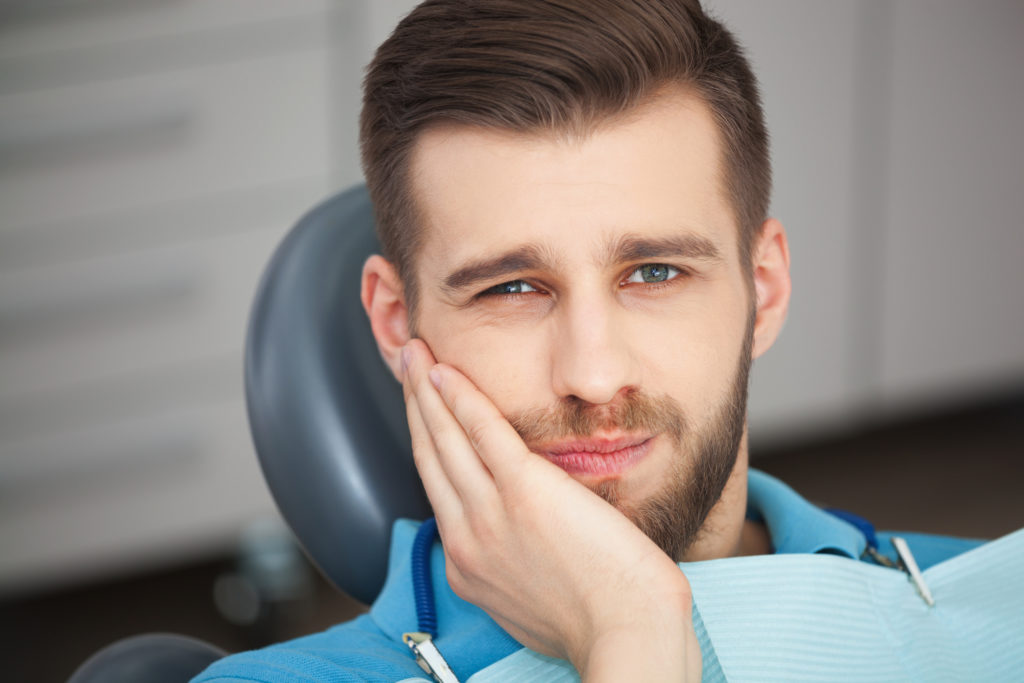 root canal Arlington Heights dentist