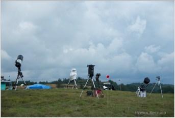 AHSP 2011 - Storm's a Comin'