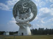 A guided tour of the National Radio Astronomy Observatory is available to the first 50 AHSP registrants who sign up.