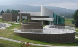 Green Bank Tour @ Greenbank Observatory | Arbovale | West Virginia | United States