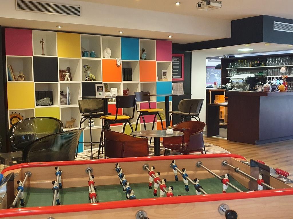 restaurants by accor