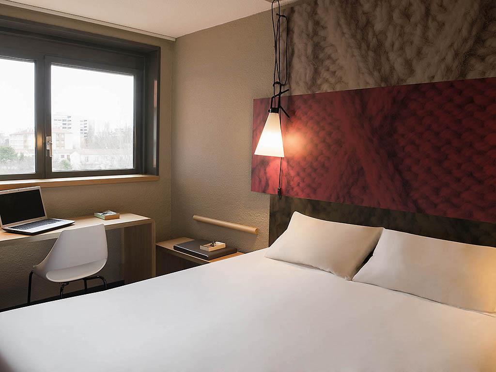 Cheap Hotel Valence