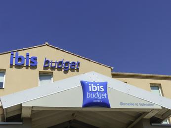 Hotel Pas Cher MARSEILLE Ibis Budget Marseille La Valentine
