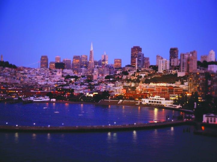 Resultado de imagem para Ghirardelli Square em San Francisco
