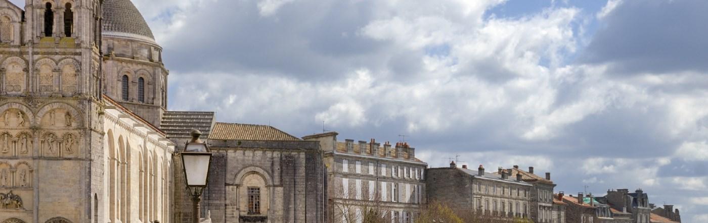 Htel Pas Cher Saint Yrieix Sur Charente Rservez Votre