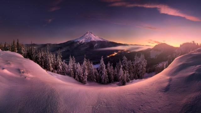 Panorama - Foto door Joost Daniels