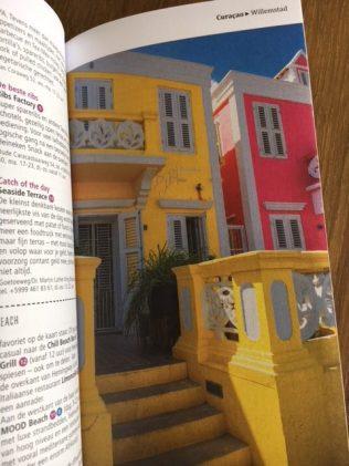 ANWB Extra: Curacao, Aruba, Bonaire