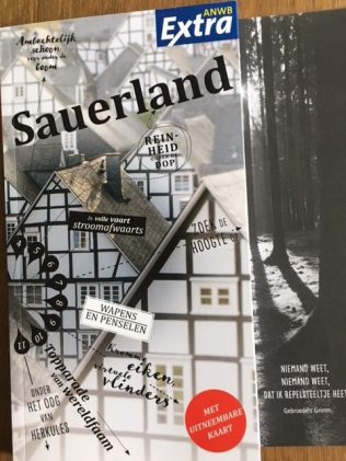 Sauerland cover