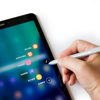 溶入 Note 靈魂! 新一代的三星旗艦平板 Galaxy Tab S3 @3C 達人廖阿輝
