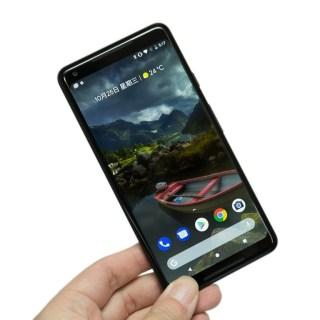 Google Pixel 2 XL 評測 (3) 性能電力實測!強不強持不持久就這看一篇 @3C 達人廖阿輝