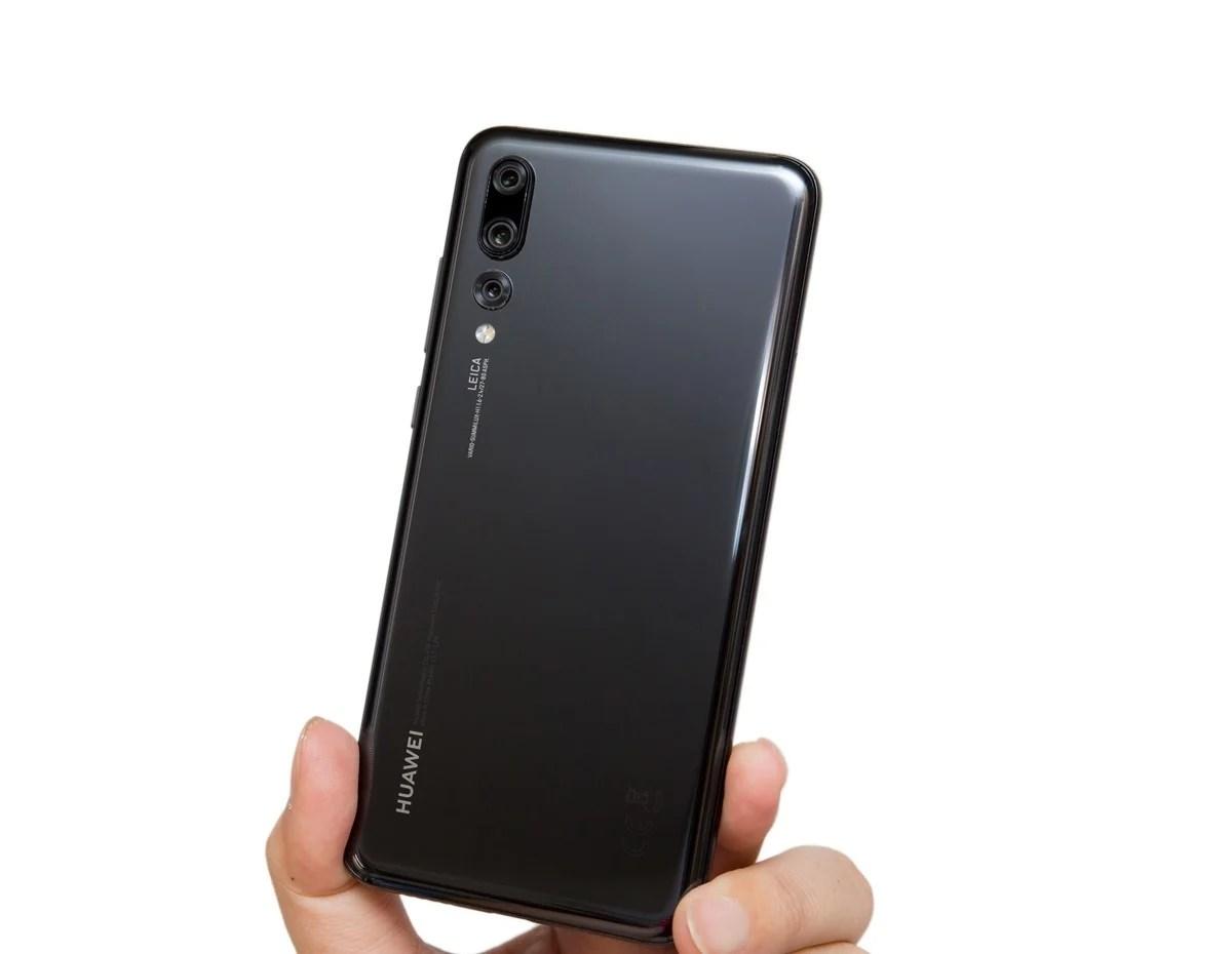 挑戰最完美手機!華為 P20 Pro 三鏡頭 / AI 拍攝 / 四秒超級夜景撼動旗艦手機市場的新震撼! @3C 達人廖阿輝