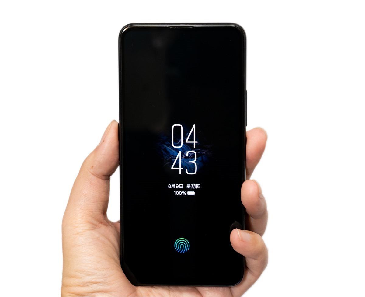 跟瀏海說不!滿滿黑科技的 vivo NEX 世界首款真全螢幕手機! @3C 達人廖阿輝