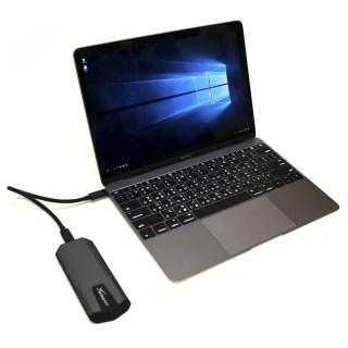 MAC 在隨身碟上『安裝 Windows 教學』!免佔空間超方便 @3C 達人廖阿輝科技新聞