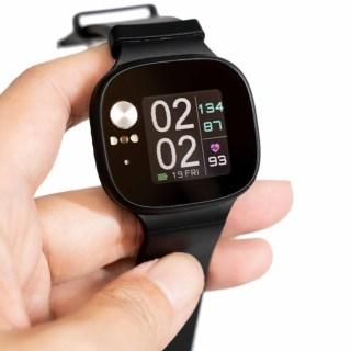 壓力、心跳與血壓健康指數參考好幫手!超強續航的 VivoWatch BP 智慧手錶 @3C 達人廖阿輝