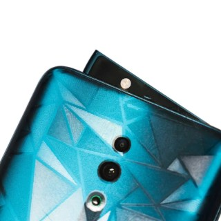 一體無瑕升降鏡頭的 OPPO Reno 需要最佳防護 ─ imos 2.5D 滿版康寧點膠 3D 玻璃貼與全機包膜 @3C 達人廖阿輝